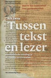 Tussen tekst en lezer 2