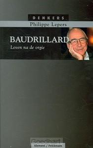 Baudrillard / druk 1