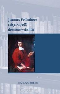 Joannes Vollenhove (1631-1708) / druk 1