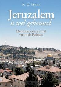 Jeruzalem is wel gebouwd