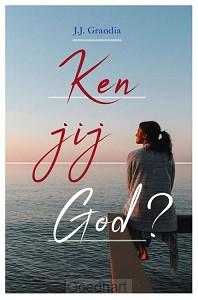 Ken jij God?