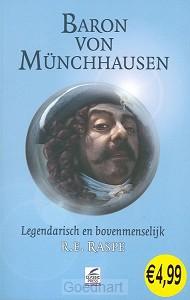 Baron von Munchhausen / druk 1