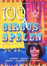 Honderd Circusspelen / druk 1