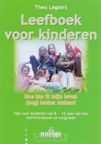 Leefboek voor kinderen / druk 1