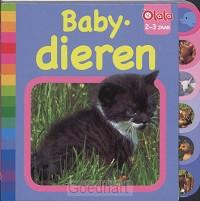 Babydieren / druk 1
