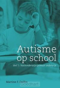Autisme op school / 1 basisonderwijs / p