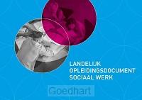 Landelijk opleidingsdocument sociaal wer