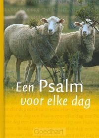 Een psalm voor elke dag / druk 1