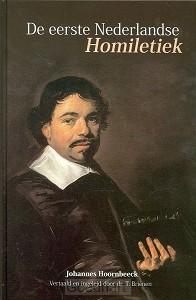 Eerste Nederlandse homiletiek / druk 1