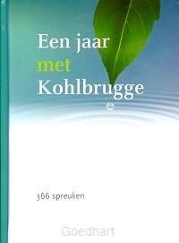 Een jaar met Kohlbrugge / druk 1