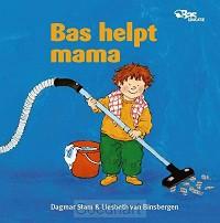 Bas helpt mama / druk 4