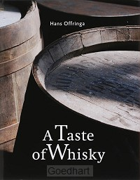 A Taste of Whisky / druk 1
