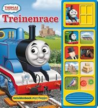 Treinenrace