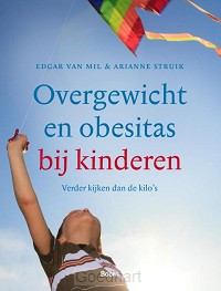 Overgewicht en obesitas bij kinderen