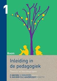Inleiding in de pedagogiek / 1