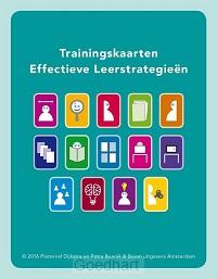 Trainingskaarten effectieve leerstrategi