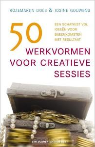 50 werkvormen voor creatieve sessies / d