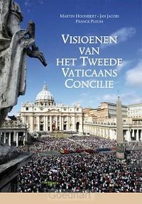 Visioenen van het tweede vaticaans conci