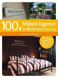 100x Stijlvol logeren in Nederland onder