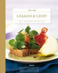 101 gouden recepten / Lekker & licht / d