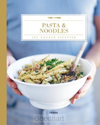 101 gouden recepten / Pastarecepten / dr