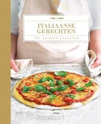 101 Gouden Recepten Italiaanse gerechten