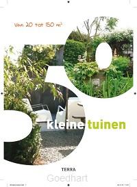 50 Kleine tuinen / druk 1