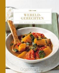 101 gouden recepten / Wereldgerechten