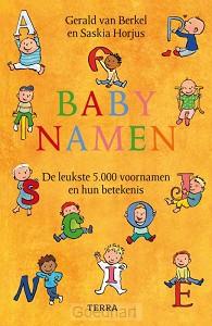 Babynamen / druk 1
