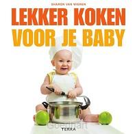 Lekker koken voor je baby