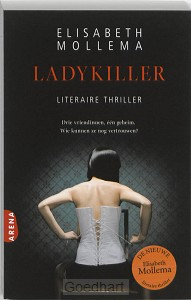 Ladykiller / druk 1