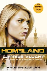 Homeland / druk 1