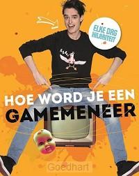 Hoe word je een GameMeneer