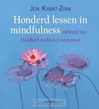 Honderd lessen in mindfulness / druk 1