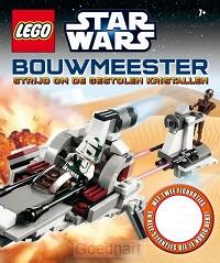 Lego bouwmeester - star w