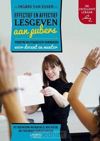 Effectief en affectief lesgeven aan pube