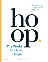 Hoop. The World Book of Hope