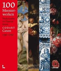 100 meesterwerken Nederlandse en Vlaamse