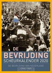De Bevrijding - scheurkalender 2020
