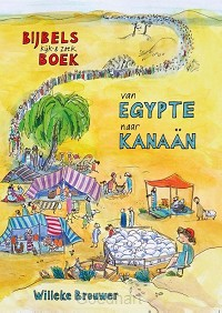 Van Egypte naar Kanaan