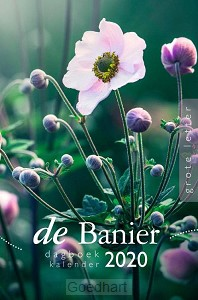 Banier Dagboekkalender 2020 (Grote lette