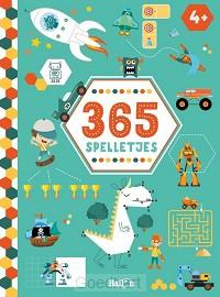 365 spelletjes