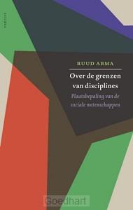 Over de grenzen van disciplines / druk 1