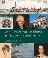 Van Elburg tot Deshima