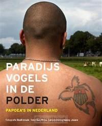 Paradijsvogels in de polder / druk 1