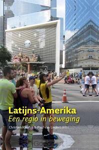 Latijns-Amerika, een regio in beweging