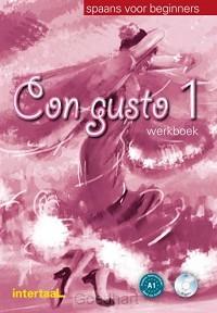 A1 / Con gusto 1 / Werkboek