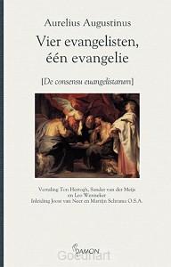 Vier evangelisten, een evangelie / druk