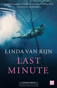 Last Minute / druk 1