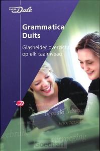 Van Dale Grammatica Duits / druk 1